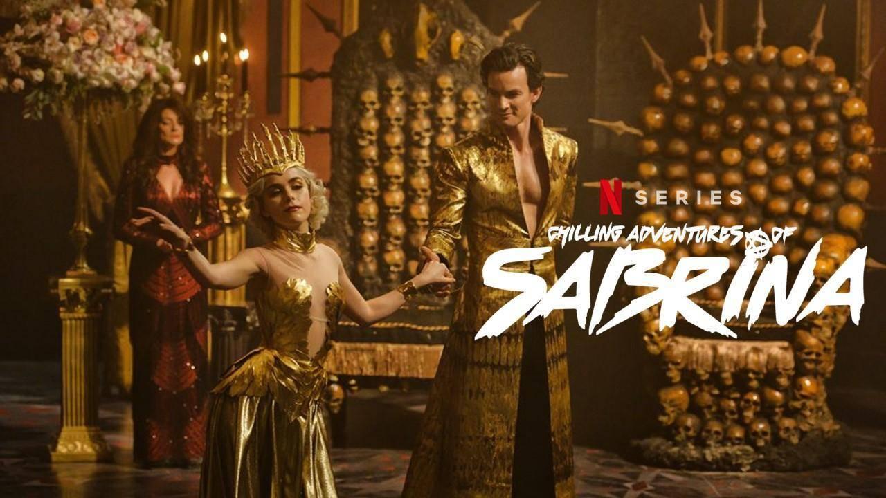 El Mundo Oculto de Sabrina Estrena Teaser de la 3ra temporada