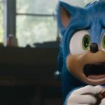 Sonic (Póster)