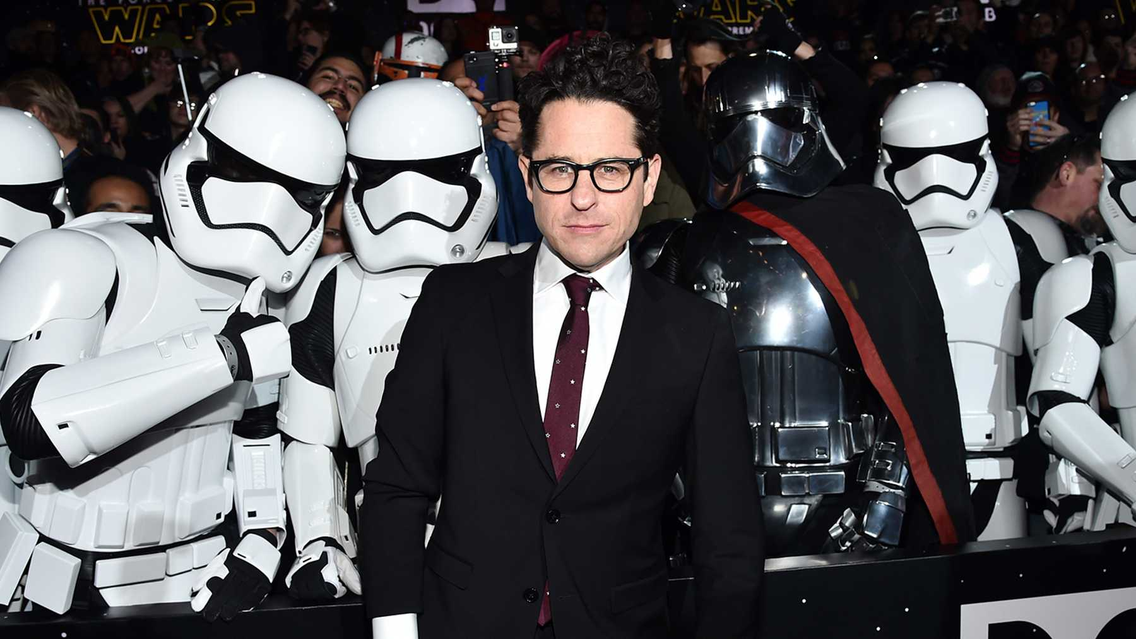J.J. Abrams al fin se sincera sobre 'The Last Jedi'