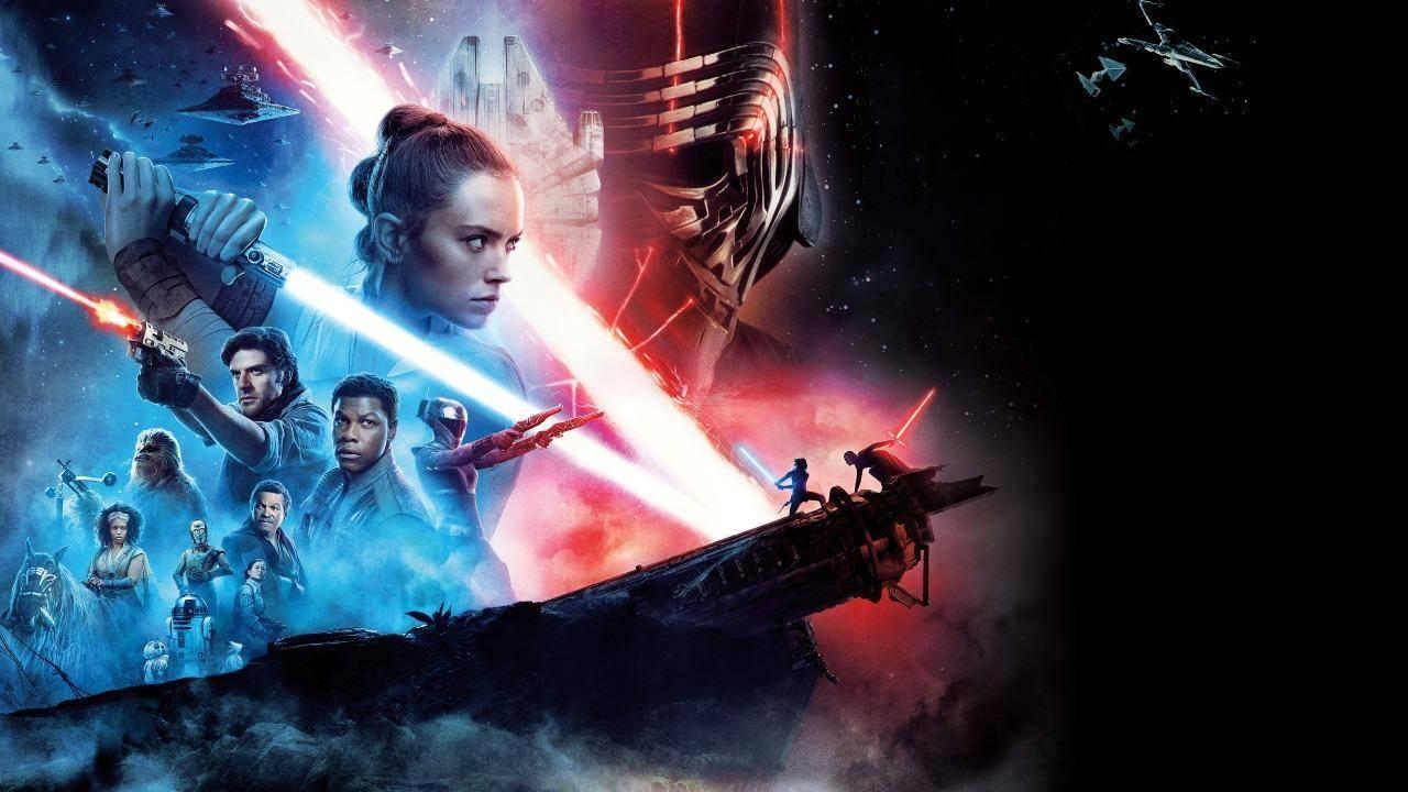 Fanáticos de Star Wars exigen la 'Versión del Director de Rise of Skywalker'