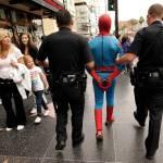 Tamaulipas Spider-man