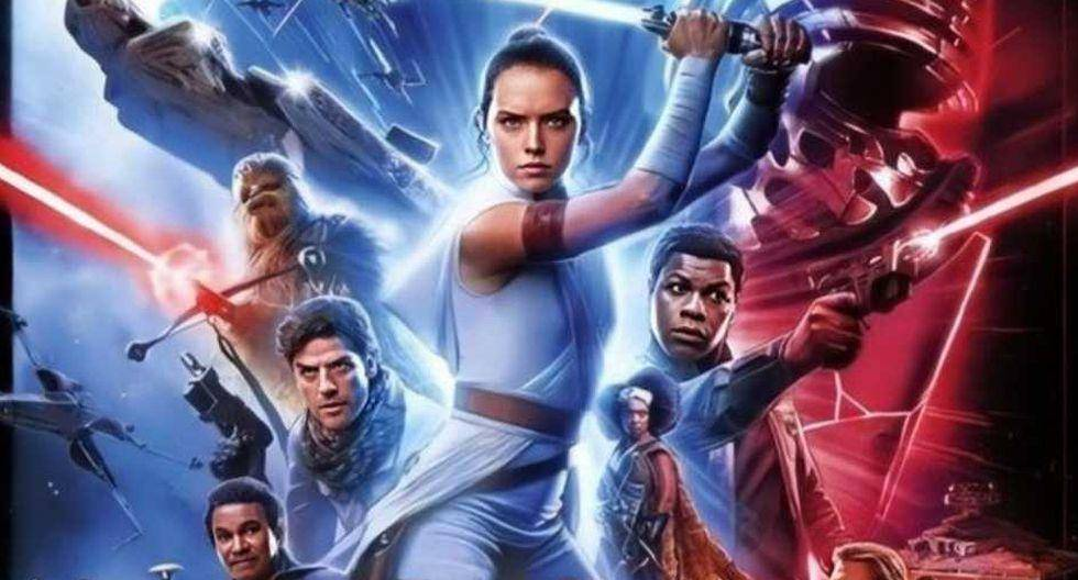 SPOILER: el clip de 'Star Wars: The Rise of Skywalker' revela un gran detalle de la cinta