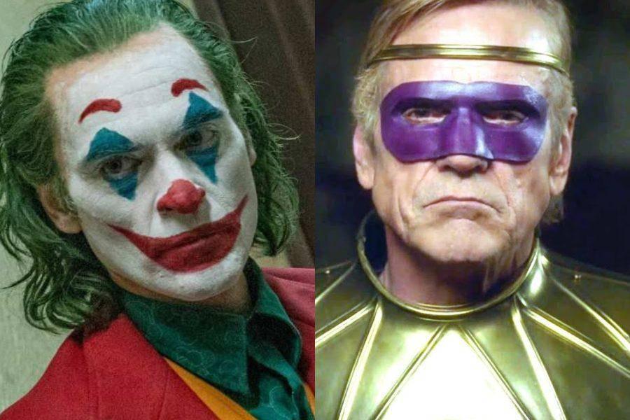 Joker Watchmen