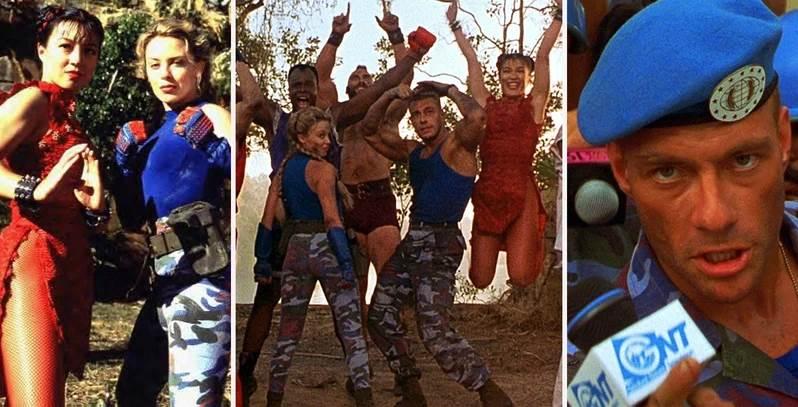 Street Fighter: 10 cosas sobre la terrible película que son realmente increíbles