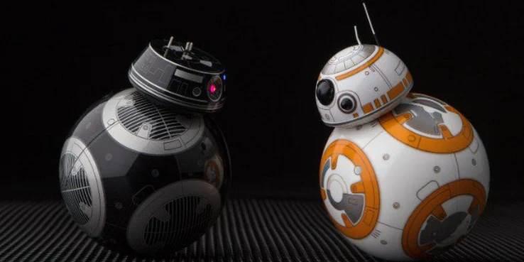 Star Wars: 10 Droids que no sabías tenían nombres (y cómo se llaman)