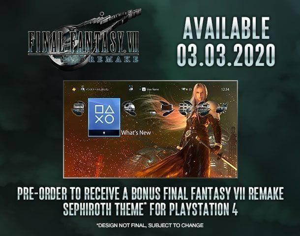 Final Fantasy VII Remake, Aerith,  Square Enix