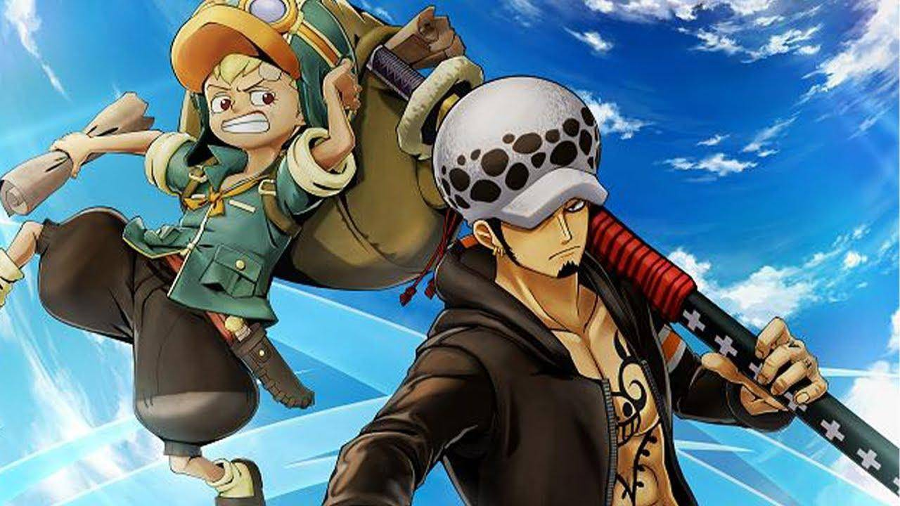 """Image result for one piece world seeker law"""""""