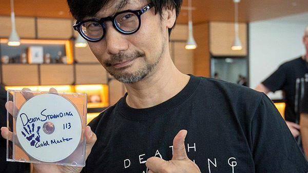 Kojima quiere hacer anime