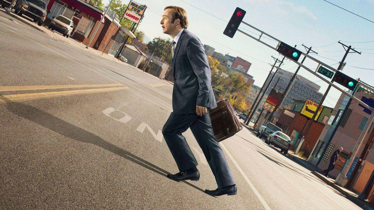 Better Call Saul terminará en su temporada 6