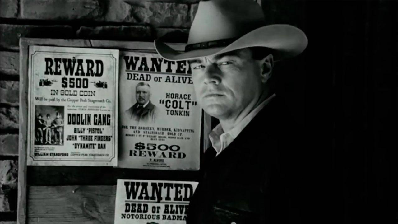 Quentin Tarantino quiere hacer la serie de 'Bounty Law'