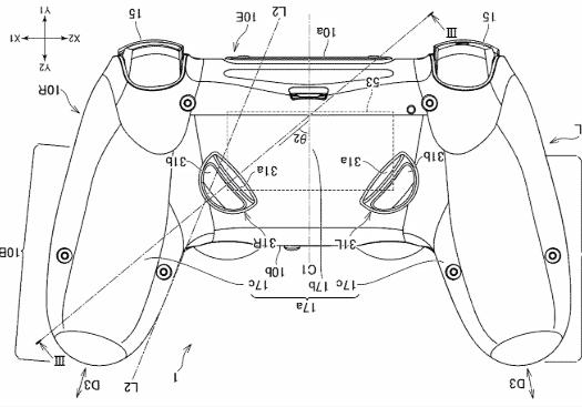 PS5 (Dualshosk Prototype)