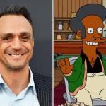 Hank Azaria, Apu, The Simpsons