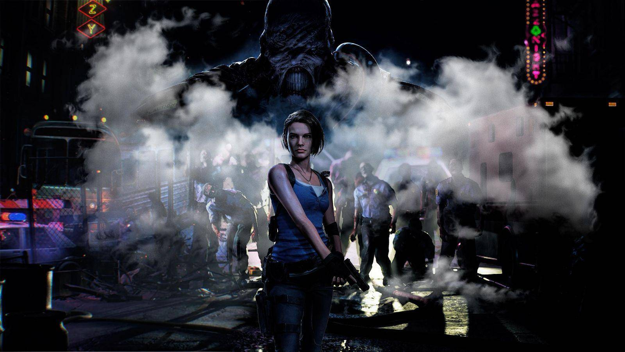 Resident Evil: ¡Filtradas las primeras imágenes de su reboot!