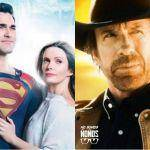 The CW, Superman and Lois, Texas Walker Ranger
