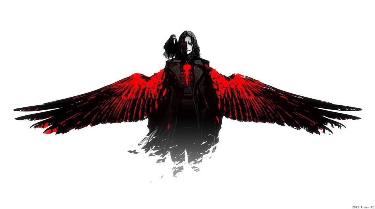 The Crow todavía podría tener reboot