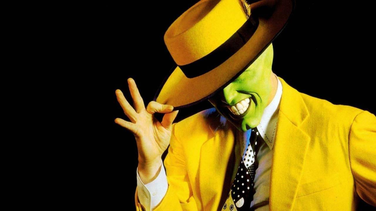 ¿Jim Carrey podría hacer The Mask 2?