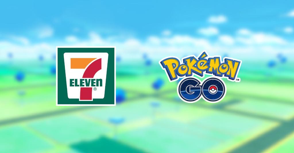 Pokémon GO y 7-Eleven México se unen para traer #AventuraPokemonGO ⚡️