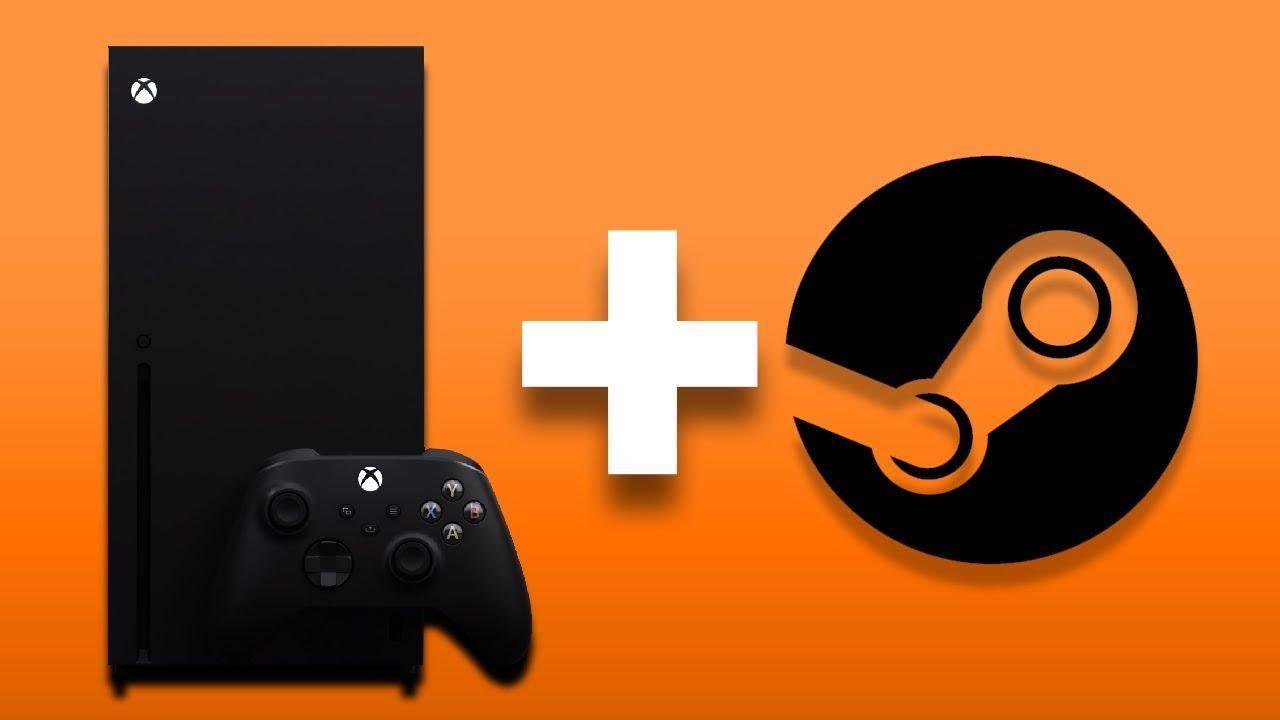 Xbox Series X, Steam