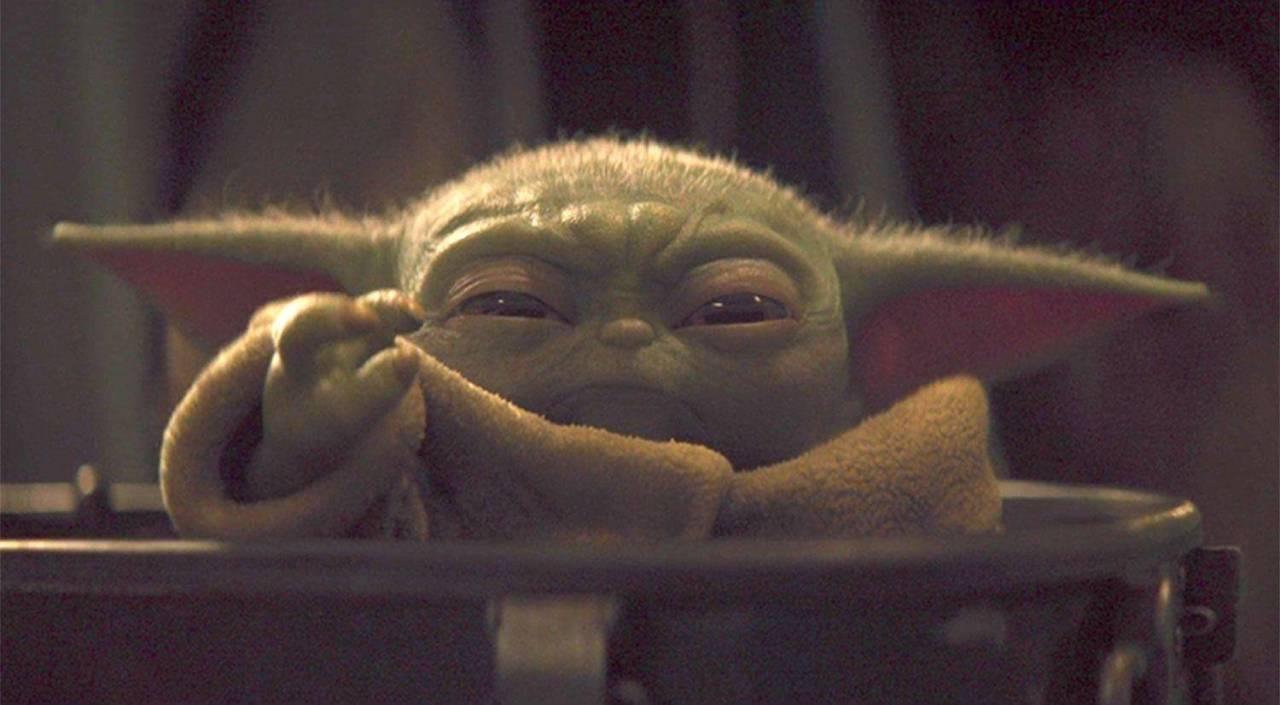 ¿Baby Yoda tiene un nombre? esto dice Bob Iger