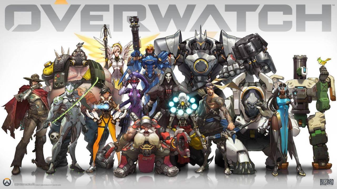 Overwatch 2 sería anunciado este año