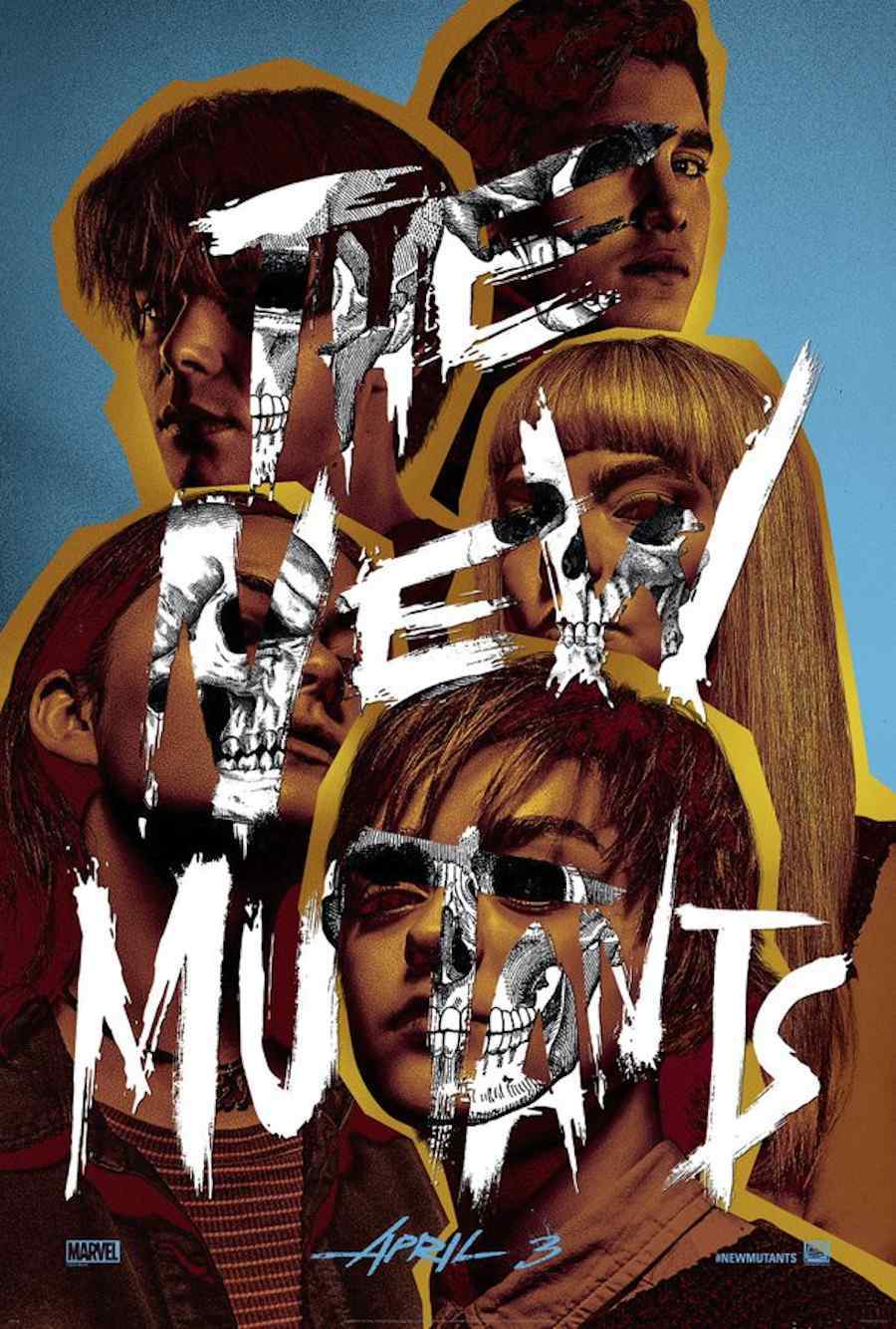 The New Mutants 20th Century Studios
