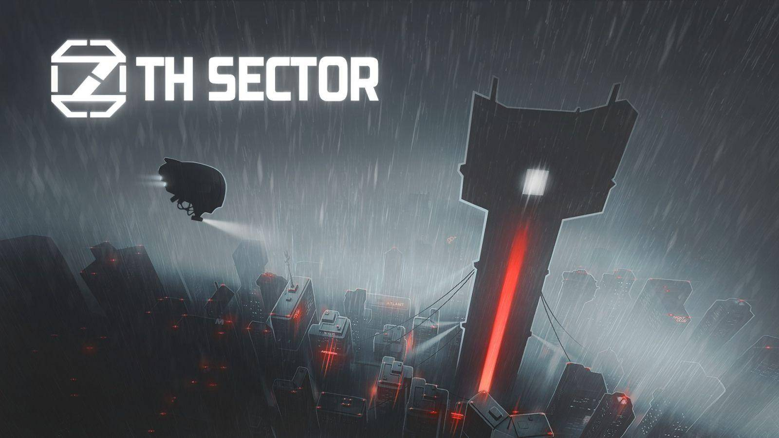 Reseña: 7th Sector