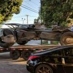 Batmobile, Batman, batimovil