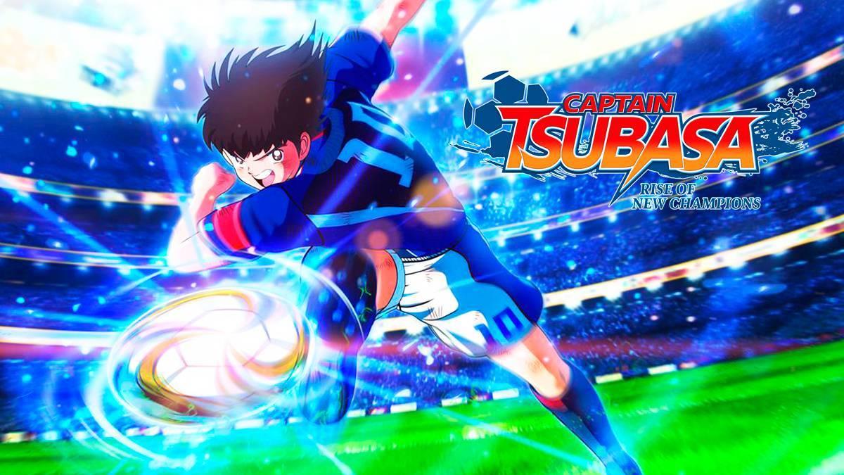 Reseña: Captain Tsubasa