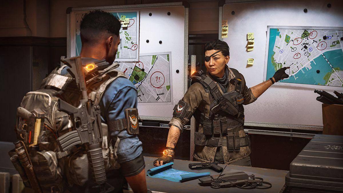 Tom Clancy's The Division 2 recibirá su expansión, Warlords of New York en Marzo 2