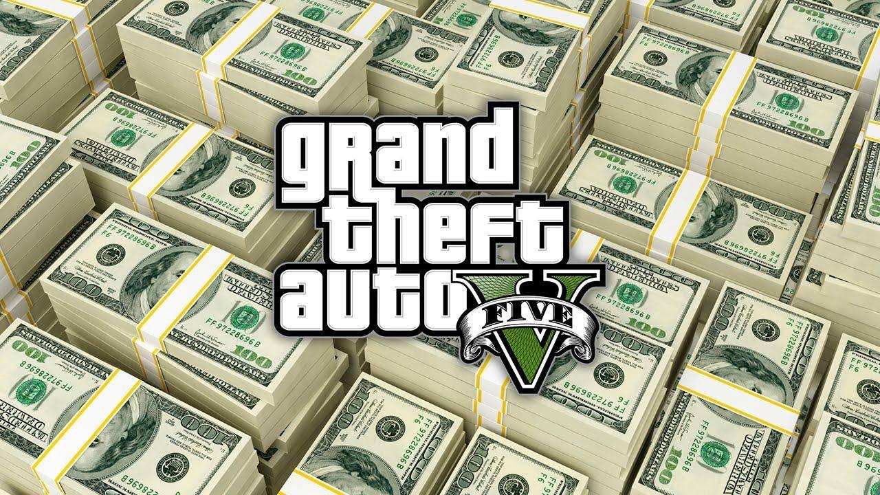 Grand Theft Auto, GTA Online
