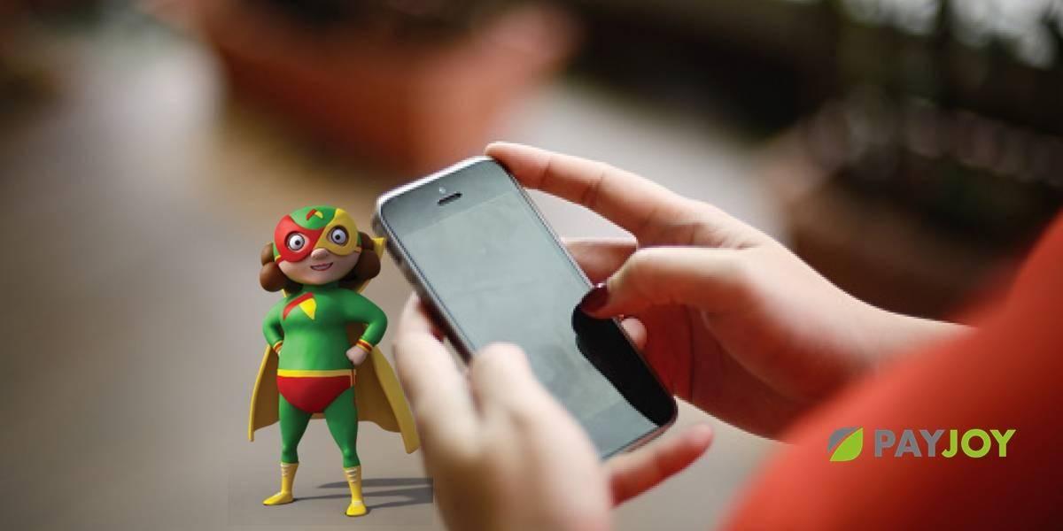 Bodega Aurrera y PayJoy se alían para ofrecer smartphones a personas no bancarizadas.