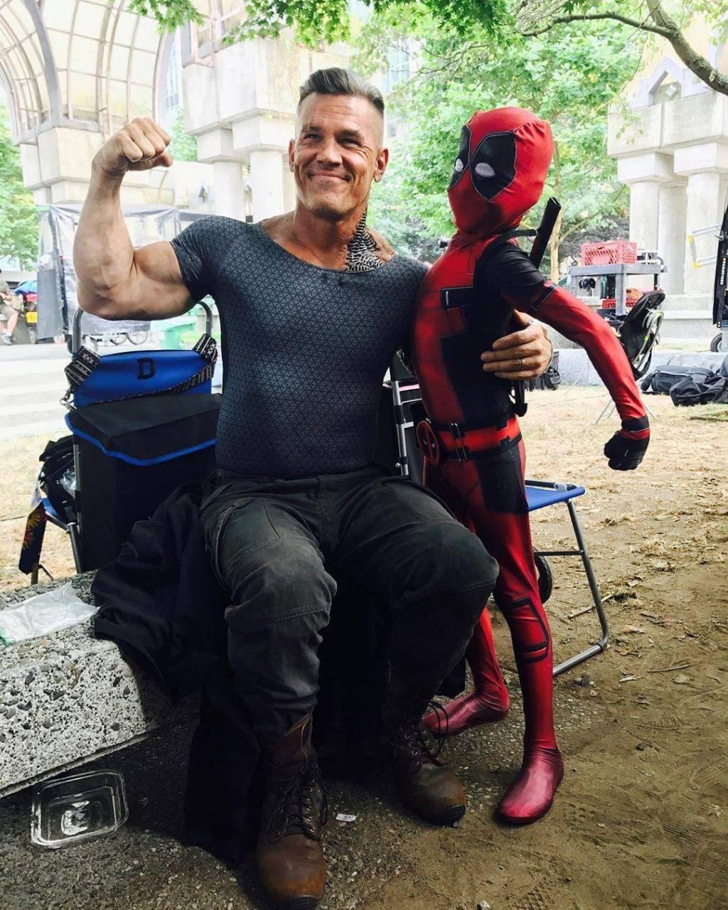 Josh Brolin (Deadpool)