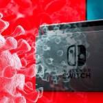 Nintendo Switch, Coronavirus