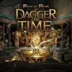 Prince of Persia, Dagger of Time