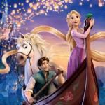 Rapunzel, Tangled, Enredados