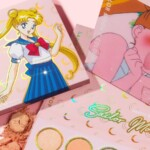 Sailor Moon, Maquillaje