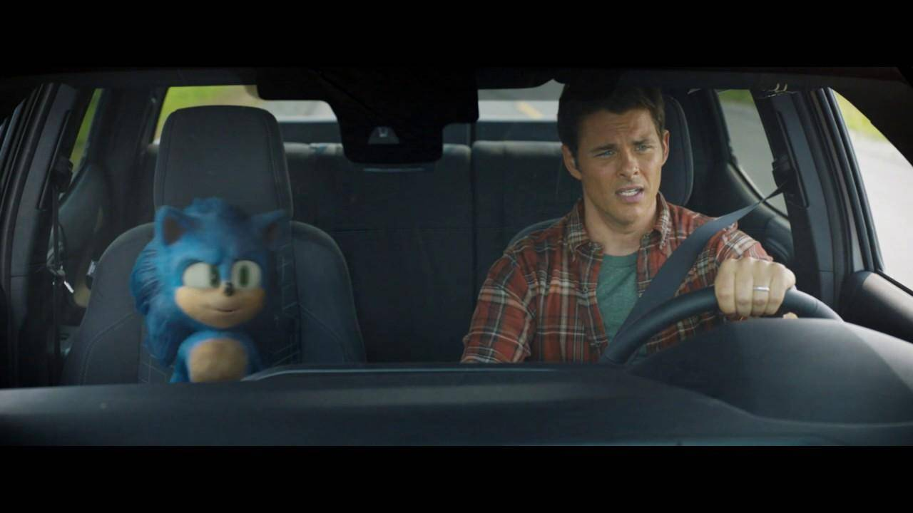 Sonic & Tom Wachowski