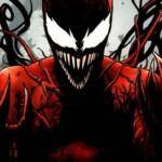 Venom, Carnage, Cletus Kasady
