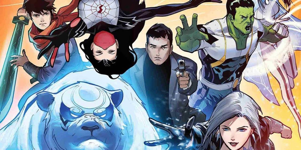 Rumor: Marvel Studios Podría Preparar La Llegada De