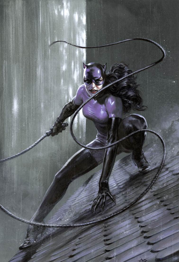CATWOMAN 80th Anniversary 100-Page Super Spectacular #1