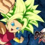 dragon ball fighterz tercer temporada