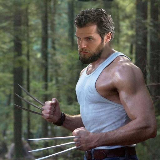 Henry Cavill podría ser Wolverine en Capitana Marvel 2 — Rumor
