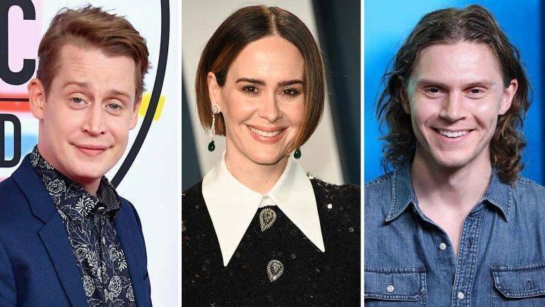 Macaulay Culkin se une a la temporada 10 de 'American Horror Story' 1