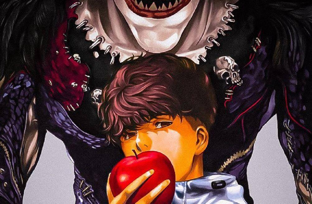Death Note 2019 Stream