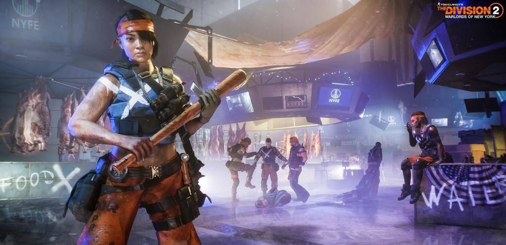 Tom Clancy's The Division 2 recibirá su expansión, Warlords of New York en Marzo 1