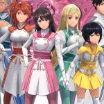 SEGA Sakura Wars