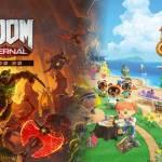Doom Eternal, Animal Crossing