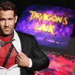 Dragons Lair, Ryan Reynolds