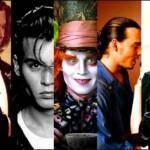 Johnny Depp, Joker