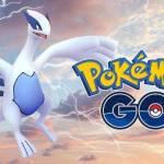 Lugia Pokémon Go (Póster)